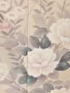 附下グレー花WT025