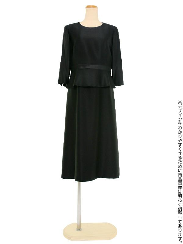 【803】LANVIN NOIR 9号(M) アンサンブル