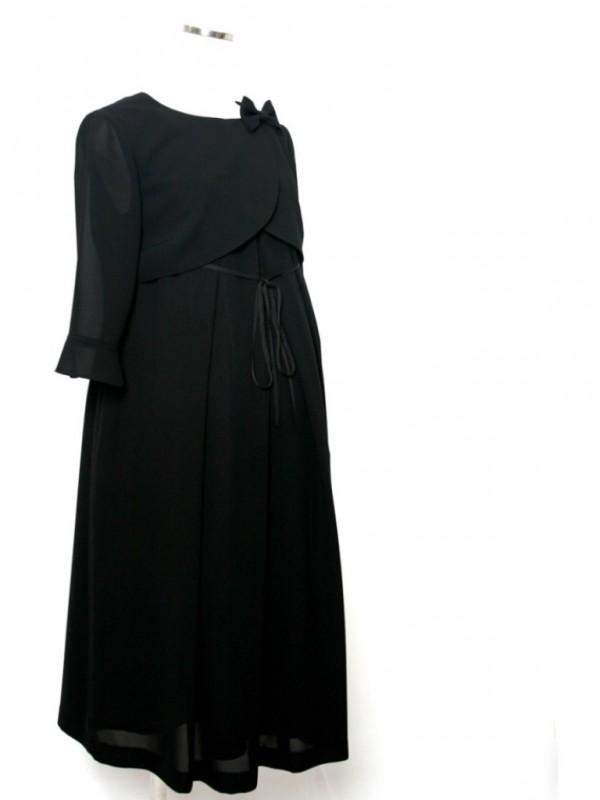 [マタニティ][授乳服]夏用フォーマル(m102)