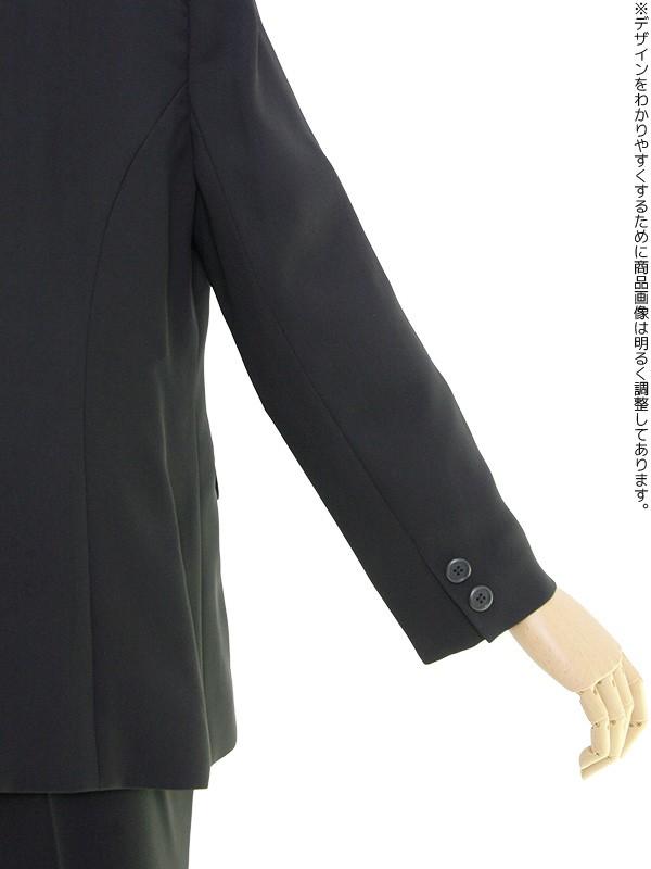 レディースブラックフォーマル 17号(4L) パンツスーツ