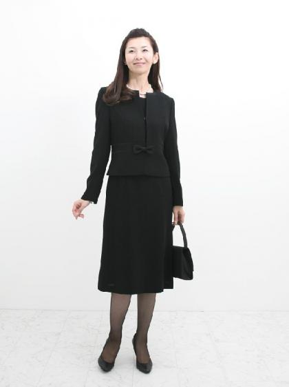 女性礼服108 [アンサンブル]