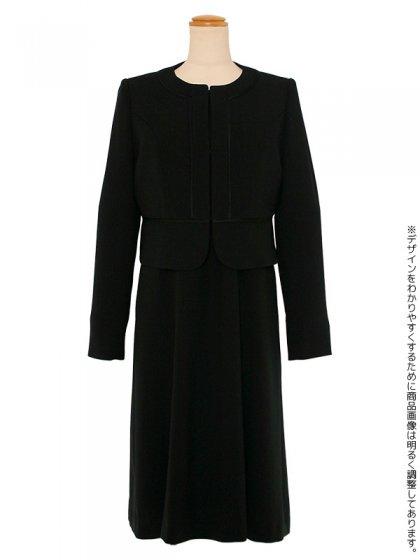 [2017年冬新作]女性礼服115 [アンサンブル]