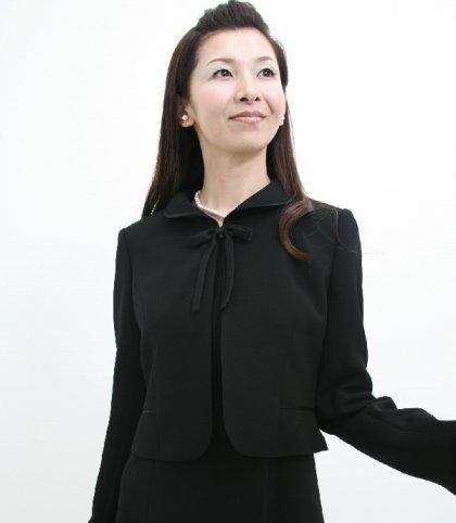 女性礼服306 [アンサンブル]