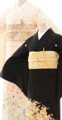 留袖レンタル(黒留袖・色留袖)