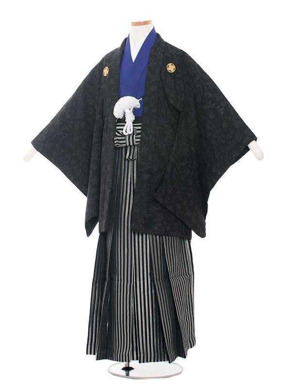 小学生卒業式袴男児1413 おしゃれ