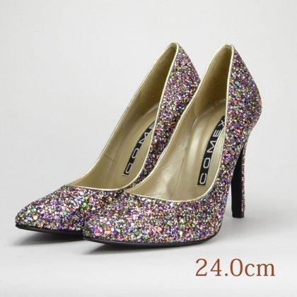 24.0 COMEX 10cmヒール マルチ