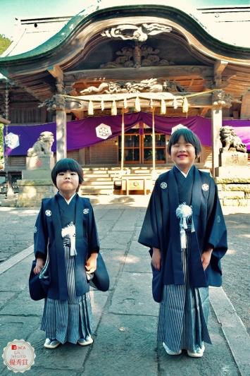 七五三フォトコンテスト 優秀賞作品5枚の発表です!!