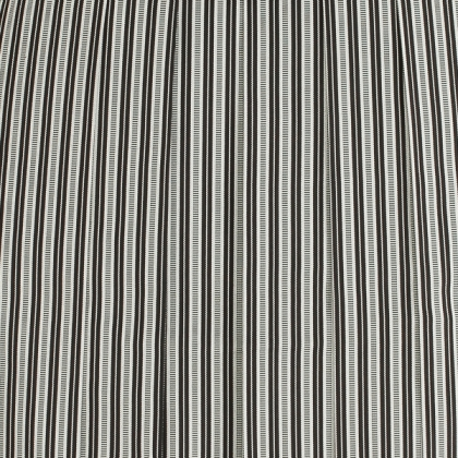 卒業式成人式袴レンタル134*6正絹黒紋付/地味袴