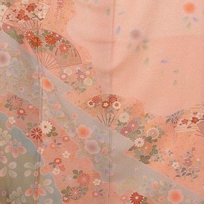 訪問着レンタルt489/結婚式・入学式・お宮参