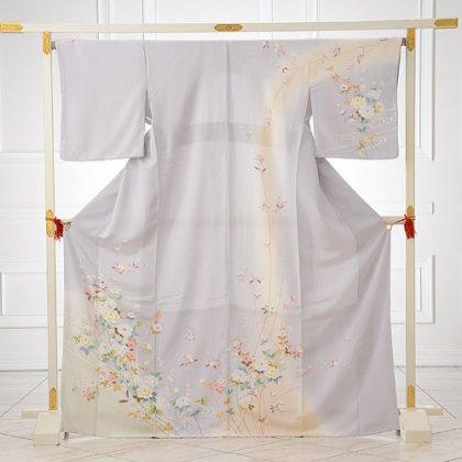 訪問着レンタルt486/結婚式・入学式・お宮参