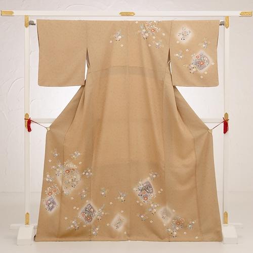 訪問着レンタルt185/結婚式・入学式・お宮参