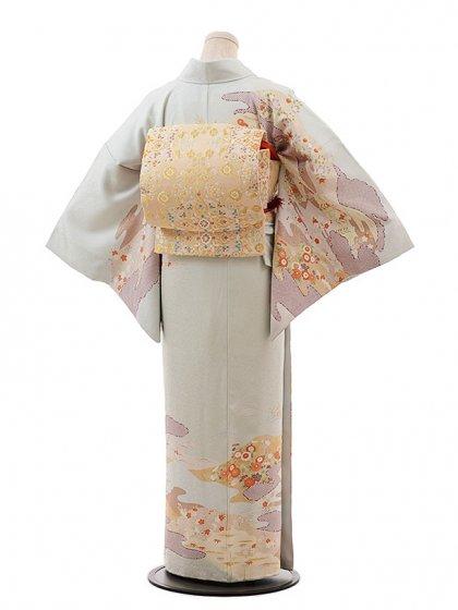訪問着レンタルt401/結婚式・入学式・お宮参