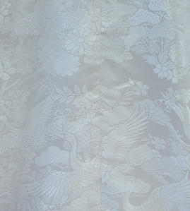 白無垢k005赤線入り一式フルセットレンタル