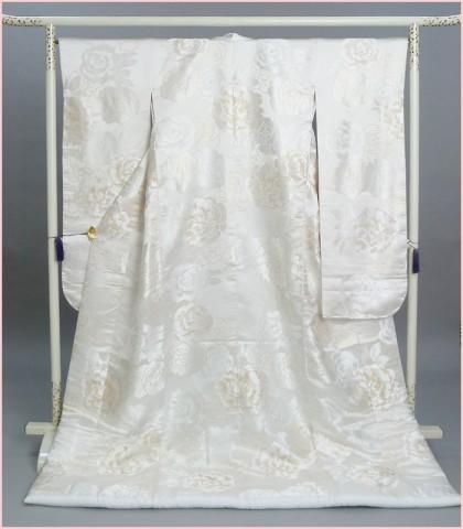 白打掛k202ゴールドバラ