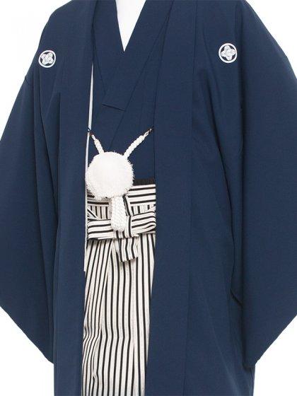 男性用袴 6号花紺/6N10