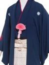 男性用袴 6号紺色/6N00