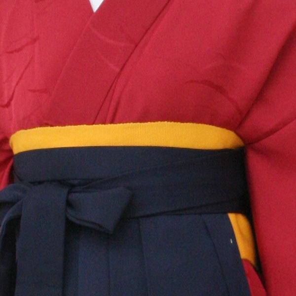 卒業袴レンタル 5160エンジ露芝