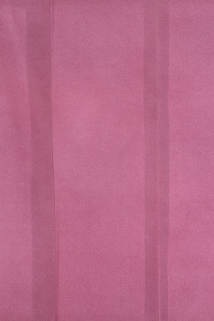 色無地(単衣)12紫 さめ小紋