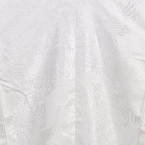 白無垢レンタル 239u鶴に四季花模様