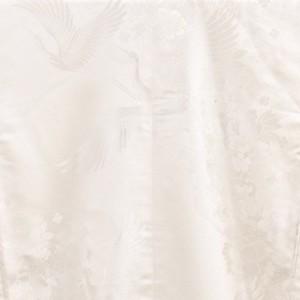 白無垢レンタル 227四季花に鶴