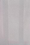 小紋31白黒矢がすり