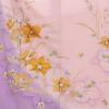 色留袖レンタル525ピンク地に金箔花