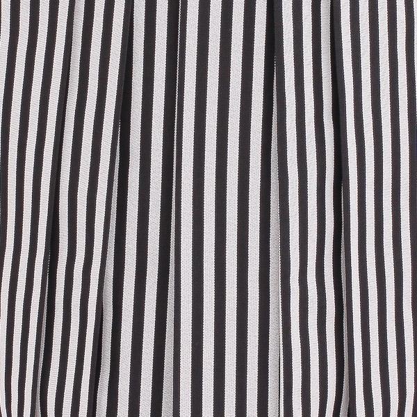 七五三(5歳男袴)sftm169黒地鷹巻物/黒縦縞
