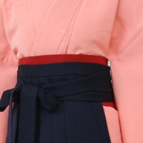卒業袴レンタル 1534ピンク露芝2