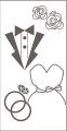 結婚式(新郎・新婦)