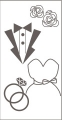 結婚式・披露宴(新郎・新婦)