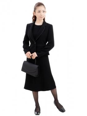 女性礼服105 [スリーピース]