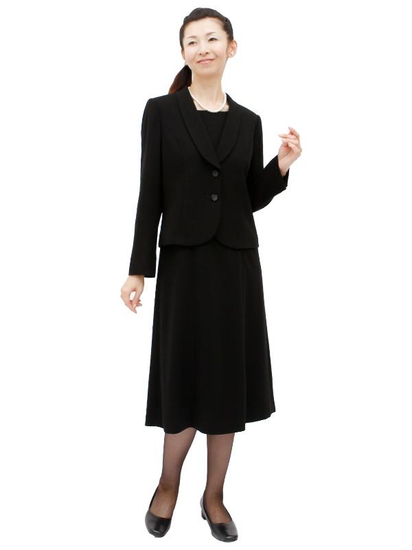 女性礼服124 [アンサンブル]