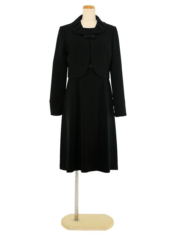 [桂由美]女性礼服607 [アンサンブル]