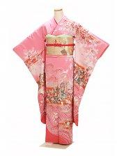 振袖 成人式 ピンク 0114
