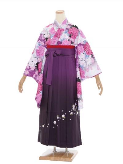 小学生卒業式袴レンタル(女の子)ARH052
