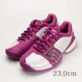 23.0 adidas テニスシューズ