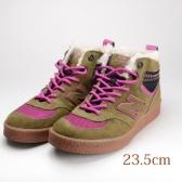 23.5 NEW BALANCE スニーカーブーツ