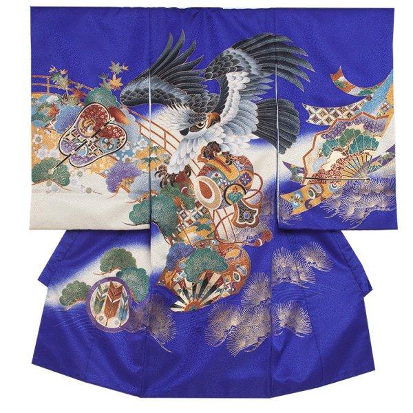お宮参り男児2081 群所地/鷹