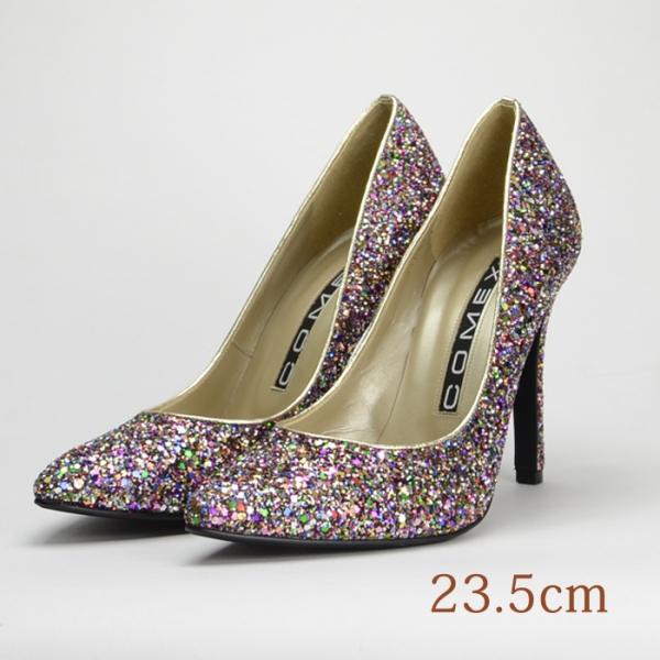 23.5 COMEX 10cmヒール マルチ