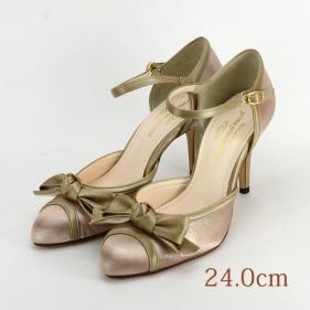 24.0 prima principessa 8.5cmヒール ベージュ