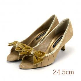 24.5 STRAWBERRY-FIELDS 5.5cmヒール