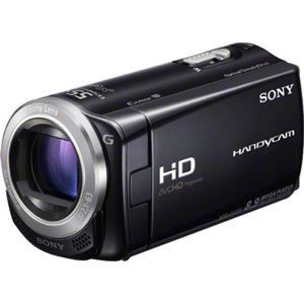 ビデオカメラ ソニー CX270Vクリスタルブラック