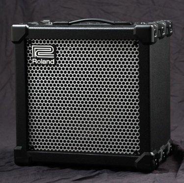 ギターアンプ/エレキ用 Roland CUBE-40XL