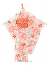 七五三(7歳女結び帯)7174 JAPAN STYLE