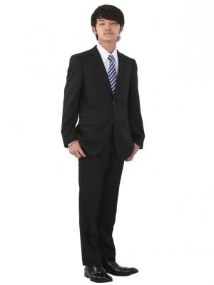 ネイビー(濃紺)スーツ/Y3~BB8