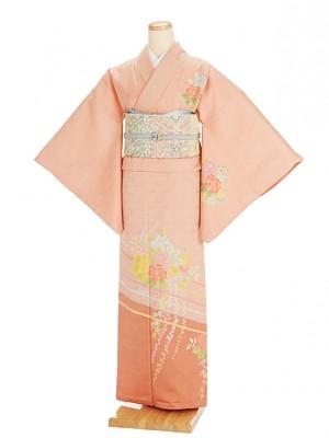 訪問着レンタルt386/結婚式・入学式・お宮参