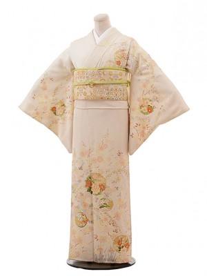 訪問着レンタルt260/結婚式・入学式・お宮参