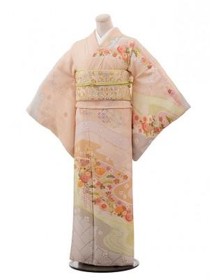 訪問着レンタルt341/結婚式・入学式・お宮参