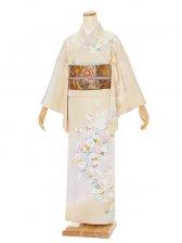 訪問着レンタルt301/結婚式・入学式・お宮参