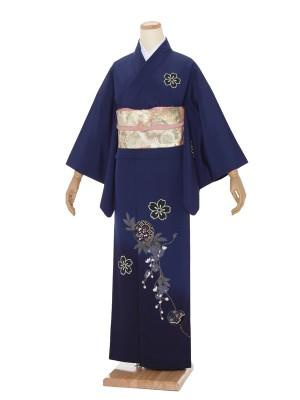訪問着レンタルt145/結婚式・入学式・お宮参